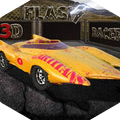 game 3D Flash Racer