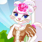 game Adorable Cat Princess