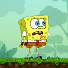 game Adventure Of Spongebob