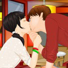 game After School Kiss