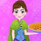 game Anna French Pastry Pie Crust