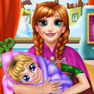 game Anna Maternity Doctor