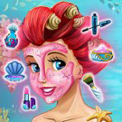 game Ariel Real Makeover