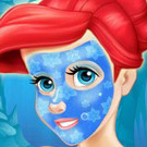 game Ariel Underwater Party