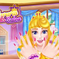 game Aurora Nails Salon