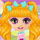 game Baby Barbie Cutie Pops Costumes