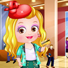 game Baby Hazel Business Tycoon Dressup