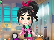 game Baby Princess Makeover