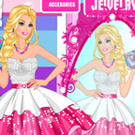 game Barbie Dreamhouse Shopaholic