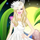 game Barbie Fairytale Bride
