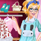 game Barbie Fashion Planner