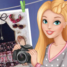 game Barbie Lifestyle Photographer