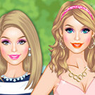game Barbie Pinterest Fashionista