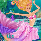 game Barbie the Mermaid Princess