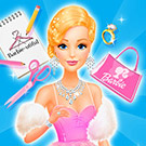 game Barbie