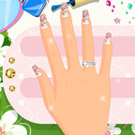 game Beautiful Nails