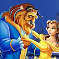 game Beauty And The Beast Kissing
