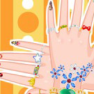 game Beauty Nail Salon