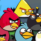 game Bejeweled Angry Birds