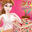 game Belle Jewelry Box