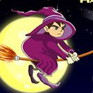 game Ben 10 - Halloween Night