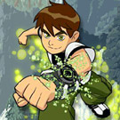 game Ben 10 Fight 2