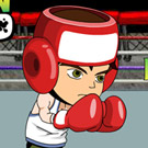 game Ben 10 I Love Boxing