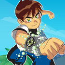 game Ben 10 New Mission