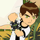 game Ben 10 Savage Pursuit