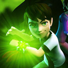 game Ben 10 Ultimate Force 3