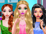 game BFF Makeup Salon