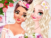 game Bffs Stylish Orchids