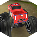 game Big Monster Truck