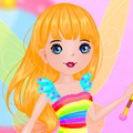 game Candy Fairies World