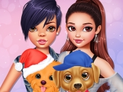game Celebrity Puppies