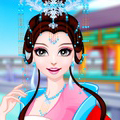 game Chinese Princess Makeup Salon