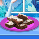 game Chocolate Nut Brownies