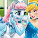 game Cinderella And Her Pony