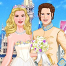 game Cinderella Wedding