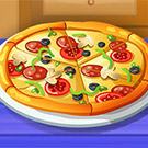 game Cooking Tasty Pizza