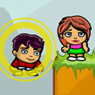 game Cupid Love Adventure