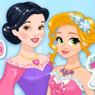 game Design Your Princess Dream Dress