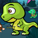 game Dino New Adventure 3