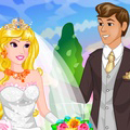 game Disney Princess Secret Wedding