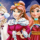game Disney Princesses Christmas