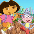 game Dora And Boots Escape 2