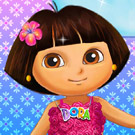 game Dora And Friends Kate