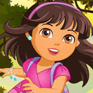 game Dora The Explorer Girl