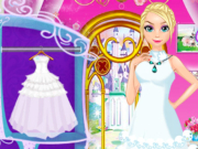 game Eliza Perfect Wedding