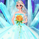 game Elsa Perfect Wedding Dress
